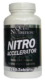 nitroaccelerator